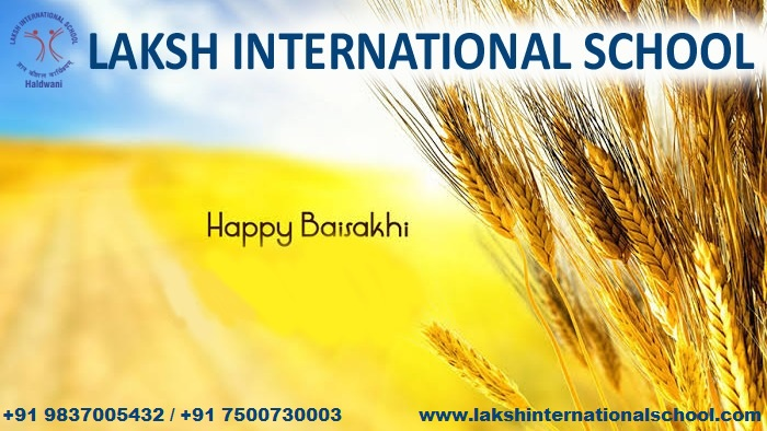 Laksh International School